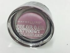 LIMITED EDITION Maybelline Color Tatoo 24 Hr 125 HIBISCUS HEARTBREAK 2015 Sealed