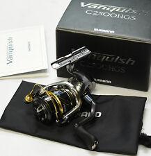 2016 NEW Shimano Vanquish C2500HGS Spinning Reel From Japan