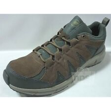New Balance Men's 799 Trail Walking Shoes Size 10 Brown with Black MW799BR