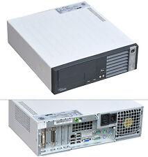 FUJITSU ESPRIMO E5625 EPA DESKTOP COMPUTER 64-BIT AMD X2 CPU 2,3GHz 2GB RAM AMD1