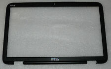 "NEW DELL XPS 15 L501X L502X 15.6"" TRIM LCD FRONT BEZEL REPLACEMENT VMCRC 6XDKP"