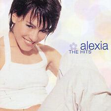 Hits, Alexia, Good Import
