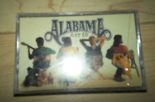 Just Us by Alabama (Cassette, Sep-1998, BMG Special Products) SEALED