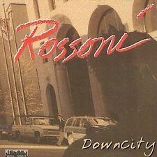 CD Downcity - Mary Ann Rossoni NEW
