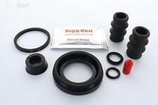 VW Golf Mk4 1.9 TDi 1997-2005 REAR Brake Caliper Seal Repair Kit (1) 3843S