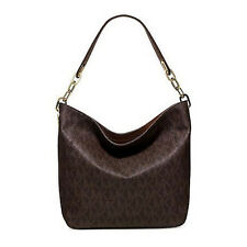 Michael Kors Bag 30H5GFTL2B MK Fulton Medium Slouchy Brown Agsbeagle