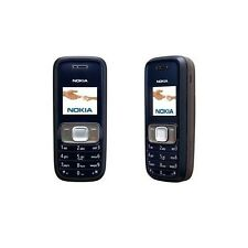 Genuine Dummy Phone Nokia 1209 Midnight Blue Replica Kids Fun New Giftbag Baby
