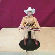 MEGO BUFFALO BILL 8 INCH TYPE 1 ACTION FIGURE