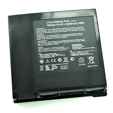 Laptop Battery for Asus A42-G74 G74 G74J G74JH G74S G74SW G74SX 8Cell