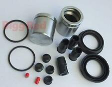 VW Touran Front Brake Caliper Seal & Piston Repair Kit BRKP66
