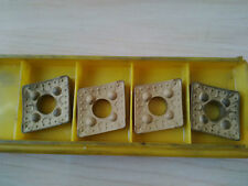 Kennametal Carbide Insert - CNMM 190612MR  ( KC9025 ) 4 INSERTS