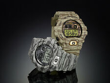 Casio Men's G-Shock Camouflage Digital Resin Strap Watch GDX6900TC-5