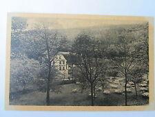 NR 456 /Waldhotel Pfarrmühle im Mühltal bei Eisenberg Thüringen ungel. 1951