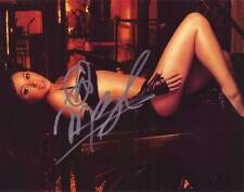 Michelle Branch In-person AUTHENTIC Autographed Photo COA SHA #57347