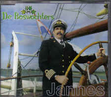 De Boswachters- Jannes cd maxi single