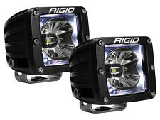 Rigid Industries Radiance Pod White Back-Light - 20200 Tx Free Shipping