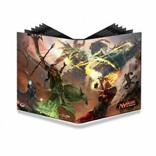 ACCESSORY * Ultra Pro MTG Oath of the Gatewatch 9-Pocket Pro Binder