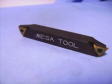 """5/8"""" Sq. Shank Double Ended Threading Tool, Lathe, CNC,  Indexable"""