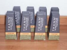 8-Bars -THANN-Orange/Tangerine -Aromatic- Rice Bran Oil Face/Bath Soap -1.3 oz.