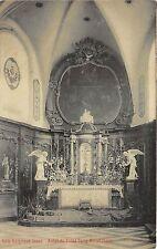 B93213 bois seigneur isaac autel du saint sang miraculeux belgium