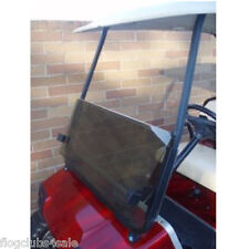 Club Car DS Golf Cart 2000'-Newer Windshield TINTED (Free Shipping)