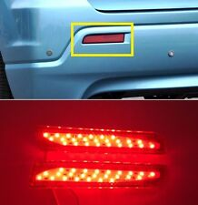 Rear Bumper Red LED Reflector tail Light Lamp MITSUBISHI ASX RVR 2010 2011 2012