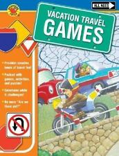 Vacation Travel Games