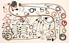American Auto Wire 1967 - 1975 Mopar A Body Wiring Harness # 510603