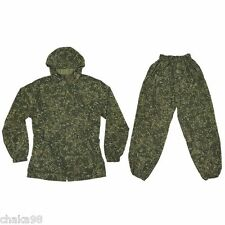 Russian Army Spetsnaz (Special Forces) KZM DIGITAL FLORA Camo Summer Uniform.