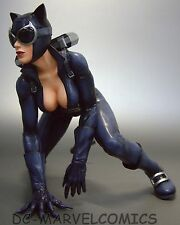 DC DIRECT KOTOBUKIYA The CATWOMAN 1/6 STATUE ARTFX BATMAN Maquette Figure Bust