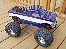 custom ford 1992 93 94 95 96 f150 f250 rc truck body t e maxx savage x 21 25 4.6