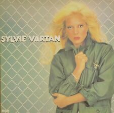 "12"" LP - Sylvie Vartan - Sylvie Vartan - B417 - washed & cleaned"