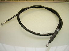 KUPPLUNG KUPPLUNGSZUG / NEW - MADE IN JAPAN ! 120CM / CLUTCH CABLE SR 500 XT 500
