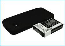 Li-ion Battery for HTC Dream 100 Dream DREA160 BA S370 35H00106-01M 35H00106-02M