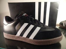 Adidas SAMBA CLASSIC Youth 036516 ORIGINAL Soccer Shoes US SZ 5 EUR 37 1/3