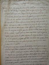 1817-MODENA-MANOSCRITTO-TEATRO-Marchese LUIGI COCCAPANI