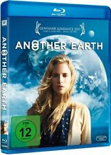 ANOTHER EARTH (William Mapother, Brit Marling) Blu-ray Disc NEU+OVP