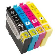 Non-OEM T2996 29xl Ink Cartridge Multipack For Epson Expression XP-235,XP-332