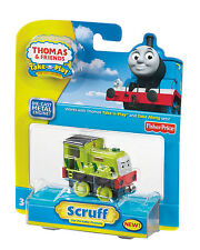 THOMAS & FRIENDS TAKE N PLAY SCRUFF *BRAND Nu*