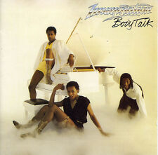 Imagination ‎– Body Talk CD NEW