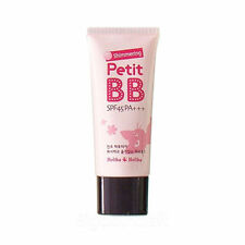 Holika Holika Petit BB Cream SHIMMERING WITH PEARL  30ml SPF30 PA++ Light Beige