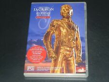 Michael Jackson: History on Film - Volume II DVD