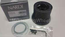 Nardi Steering Wheel Hub Adapter - 68-75 Mercedes all models 80+ W107 W114 W115