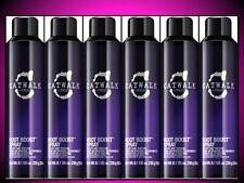 6 PACK TIGI CATWALK VOLUME ROOT BOOST SPRAY FOAM MOUSSE 8.5 OZ LIFT TEXTURE LOT