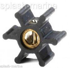 Genuine Yanmar Marino 2GM Girante Pompa Dell'acqua 104211-42071 SS: 104211-42070