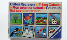 PRIMO CALCOLO Ravensburger-1979 made in Germany-SIGILLATO ED INTROVABILE-LEGGI