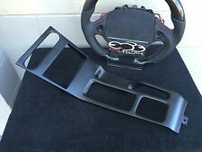 Honda Acura NSX FRP Double DIN Dash Panel DD Perfect fitment, Replaces stock!