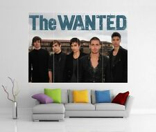 THE WANTED BATTLEGROUND GIANT WALL ART PRINT POSTER H262