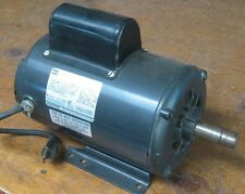 CRAFTSMAN Motor 115/230 Volts 1725 RPM 2 HP 7/8-in. Arbor