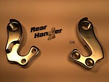 Rear Gear Mech Derailleur Hanger Drop out for Kona Schwinn Cube Ghost etc 126